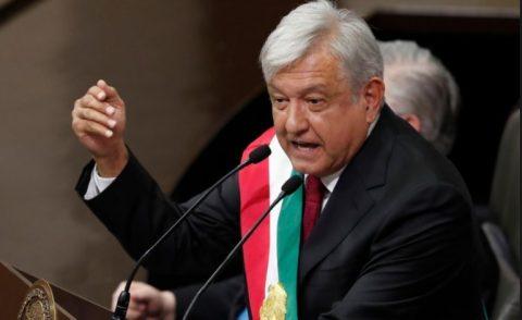PRESIDENTE DE MÉXICO PODRÍA REDUCIR EL FLUJO MIGRATORIO HACIA ESTADOS UNIDOS