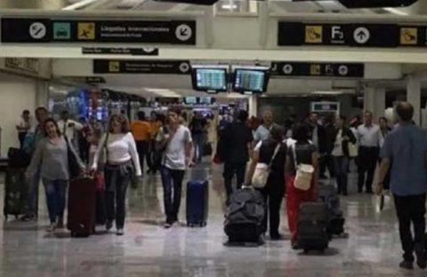 AEROPUERTO DE TIJUANA PODRIA SER EL PRIMERO CON RECONOCIMIENTO FACIAL EN MÉXICO