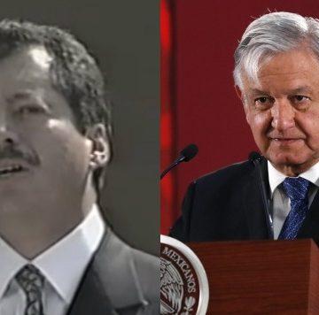 REVELA PRESIDENTE DE MÉXICO QUE CENÓ CON COLOSIO DOS DÍAS ANTES DE SU ASESINATO