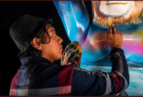 GUATEMALA AÑADE NUEVA FIGURA A LOS UNITED BUDDY BEARS