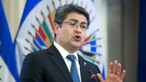 HONDURAS OBTIENE UN CRÉDITO CON EL FMI POR 311 MILLONES DE DÓLARES