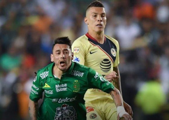 GANA AMÉRICA PERO LEÓN AVANZA A FINAL DEL CLAUSURA 2019