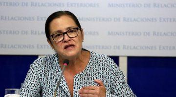 EL SALVADOR COORDINA CON MÉXICO REPATRIACIÓN DE PADRE E HIJA MUERTOS EN RÍO BRAVO
