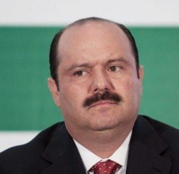 Localizan al exgobernador de Chihuahua César Duarte en EU; FGR busca su extradición