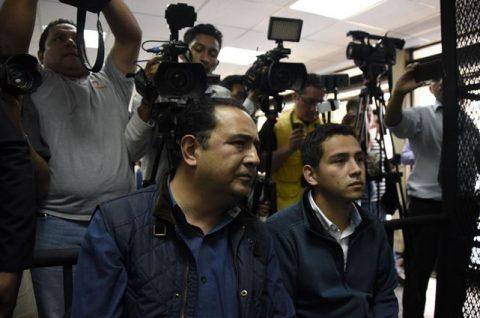 HASTA 11 AÑOS DE PRISIÓN PARA EL HIJO Y HERMANO DEL PRESIDENTE DE GUATEMALA