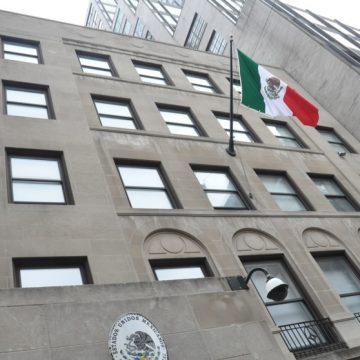 CONSULADOS DE MÉXICO DUPLICAN ACCIONES PARA ENFRENTAR DEPORTACIONES EN OPERATIVO MIGRATORIO