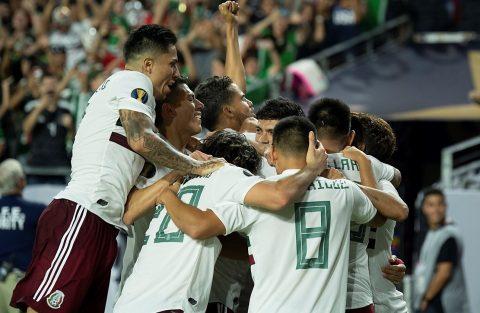 MÉXICO ESTÁ EN LA FINAL DE LA COPA ORO AL DERROTAR A HAITÍ 1-0 CON POLÉMICO PENAL