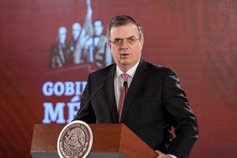 SIETE ESTADOS DE MÉXICO IMPULSAN EL FRENO DE MIGRACIÓN DE CENTROAMÉRICA
